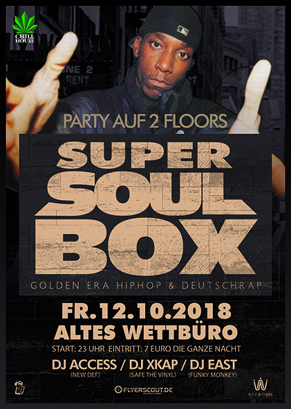 SuperSoul2Web